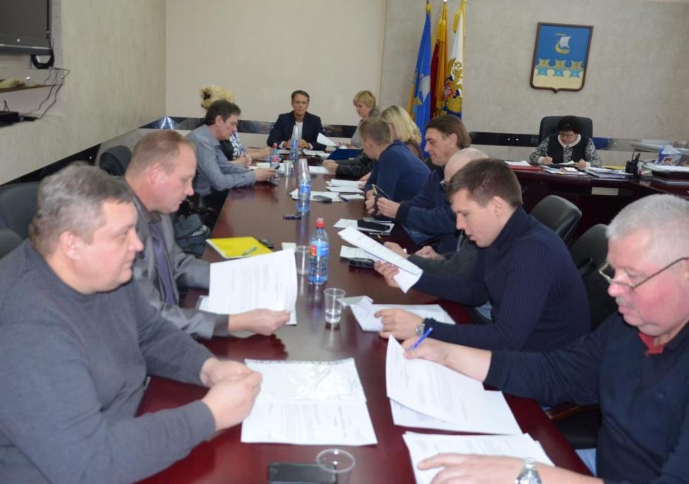 Правила землепользования и кандидаты во Главу - итоги заседания кимрской городской думы