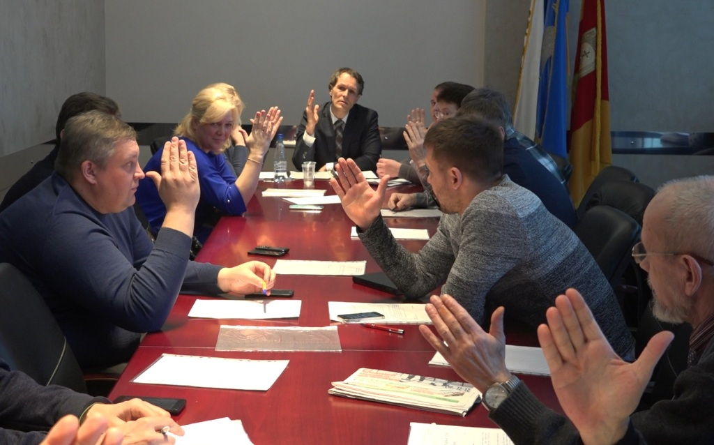 Кимрские депутаты уведомили губернатора о своих предпочтениях в назначении Главы города