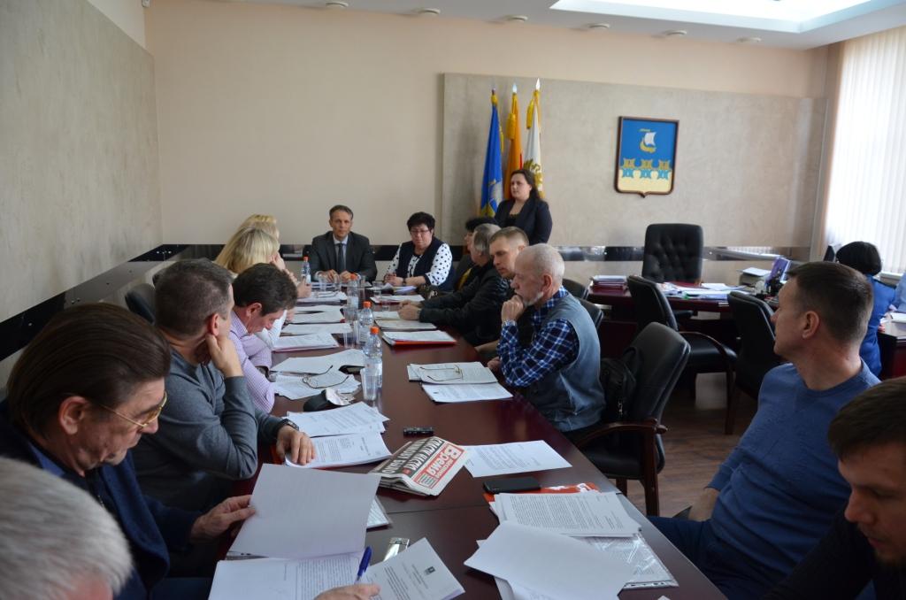 Депутаты в целом одобрили изменения в главный финансовый документ города
