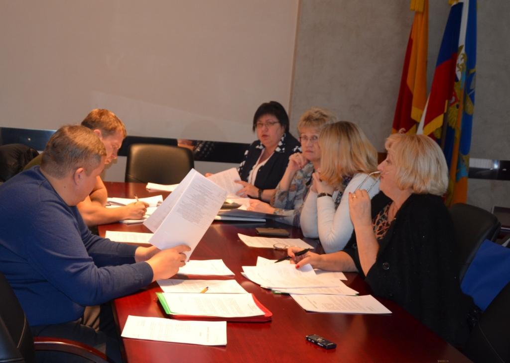 Никаких льгот не будет - итоги заседания депутатской комиссии 29 ноября