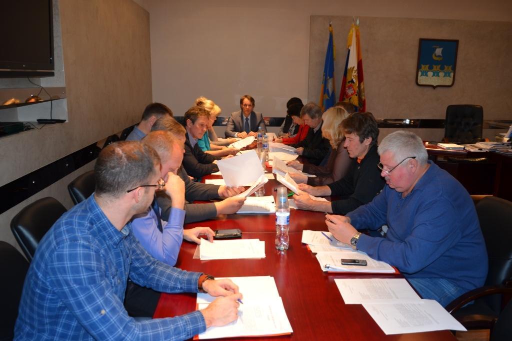 Депутаты кимрской думы приняли окончательное решение о повышении земельного налога
